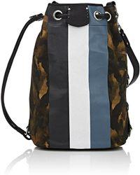 Ghurka - Sail Convertible Backpack - Lyst