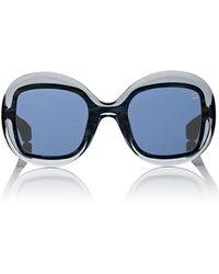 Barneys New York - Cfda X Blake Kuwahara Mills Sunglasses - Lyst