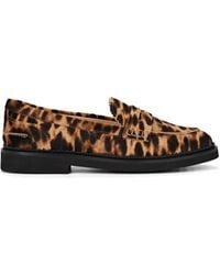 41a3719c Leopard-Print Shoes - Women's Leopard-Print Shoes - Lyst