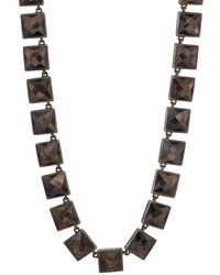 Nak Armstrong - Sapphire Necklace - Lyst