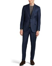 Brioni - Brunico Wool Two-button Suit - Lyst
