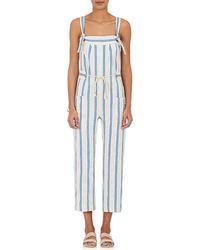 Warm | July Striped Cotton | Lyst