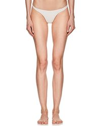 The Great Eros - Sonata Bikini Briefs - Lyst