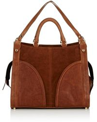 Maison Mayle - Billie Large Tote Bag - Lyst