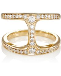 Hoorsenbuhs - Dame Phantom Ring - Lyst