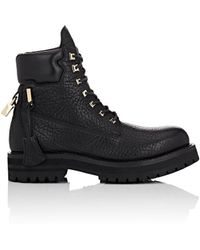 Buscemi - Lace-up Boots - Lyst