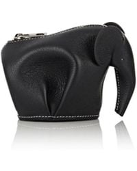 Loewe - Elephant Coin Purse - Lyst