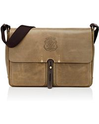 Ghurka - Cross Messenger Bag - Lyst