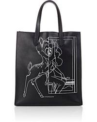 Givenchy - Stargate Bambi Medium Shopper Tote Bag - Lyst