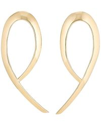 Jennifer Fisher - Xl Root Earrings - Lyst