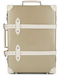 Globe-Trotter - Centenary 20 Trolley Suitcase - Lyst