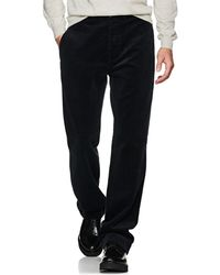Margaret Howell - Wide-wale Corduroy Straight Trousers - Lyst
