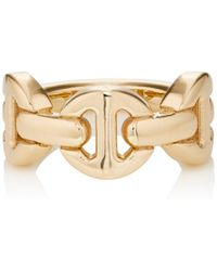 Hoorsenbuhs - Makers Classic Ring - Lyst