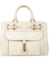 Fontana Milano 1915 - Top-Handle Satchel - Lyst