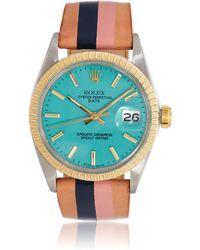 La Californienne - Rolex 1971 Oyster Perpetual Date Watch - Lyst