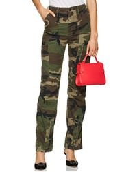 RE/DONE - Camouflage High - Lyst