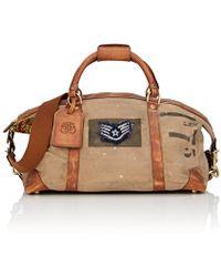 Ghurka - Cavalier I Duffel Bag - Lyst