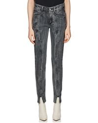 Givenchy - Skinny Jeans - Lyst