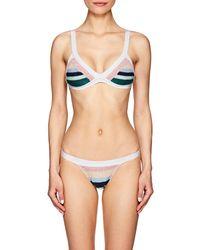 Suboo - Paradisio Brazilian Bikini Top Size L - Lyst