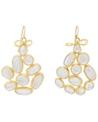 Judy Geib - Excessive Ceylon Drop Earrings - Lyst