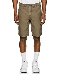Rag & Bone - Classic Chino Shorts - Lyst