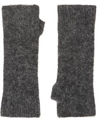 Isabel Marant - Cruz Fingerless Gloves - Lyst