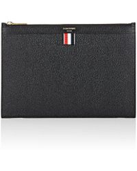 Thom Browne - Zip Pouch - Lyst