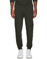 Barneys New York - Brushed Cotton - Lyst