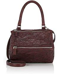 Givenchy - Pandora Pepe Small Messenger Bag - Lyst