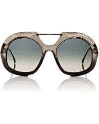 Fendi - Ff0316/s Sunglasses - Lyst