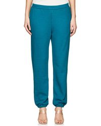Simon Miller - Yuba Cotton Jogger Pants - Lyst