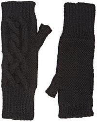 Eugenia Kim - Joelle Fingerless Gloves - Lyst