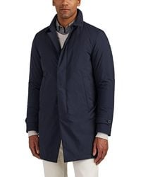 Herno - Down-filled Gore-tex® Raincoat - Lyst