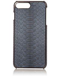 Barneys New York - Python Iphone® 7 Plus Case - Lyst
