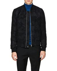 PS by Paul Smith - Camouflage Cotton - Lyst