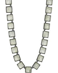 Nak Armstrong - Prehnite Necklace - Lyst