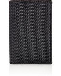 Comme des Garçons - Luxury Folding Card Case - Lyst