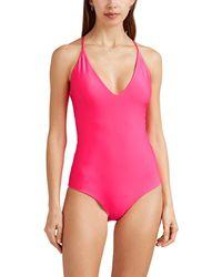 Mikoh Swimwear - Las Palmas One-piece Swimsuit - Lyst
