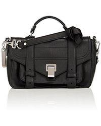 Proenza Schouler - Ps1+ Tiny Shoulder Bag - Lyst
