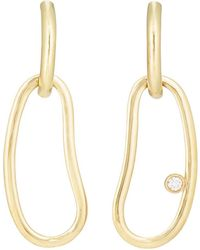 Ana Khouri - Claire Earrings - Lyst