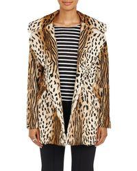 A.L.C. - Elara Leopard - Lyst