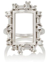 Ileana Makri - Door Ring - Lyst