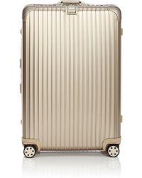 Rimowa - Topas Titanium 32 Multiwheel® Trolley - Lyst