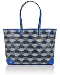 Moynat - Rivage Mm Tote Bag - Lyst
