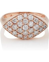 Carbon & Hyde - Gemma Pinky Ring - Lyst