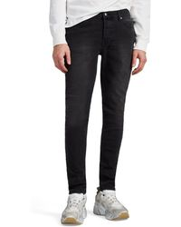 Ksubi - Van Winkle Skinny Jeans - Lyst