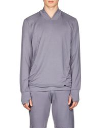 Hanro - Living Relax Jersey T - Lyst