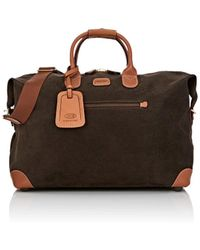 Bric's - Life Holdall Duffle - Lyst