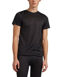 Zimmerli - Jersey Insulated T-shirt - Lyst