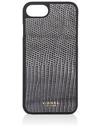 Vianel - Lizard Iphone® 7 Case - Lyst